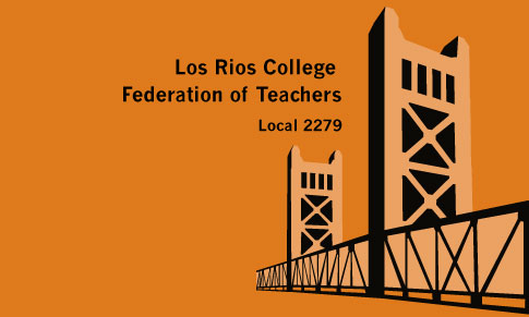 Los Rios College Federation of Teachers